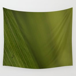 Leaf 31 Wall Tapestry