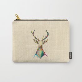 Illustrated Antelope Carry-All Pouch