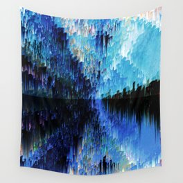 True Horizon - Reputation Edge - Limited Edition 30 ex. Wall Tapestry