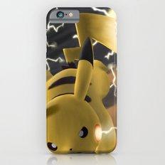 Electro Ball! Slim Case iPhone 6s