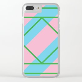 The Love Clear iPhone Case