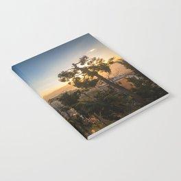 Warmest Dream Notebook