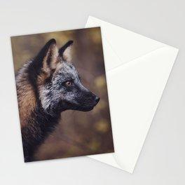 Cross Fox Stationery Cards