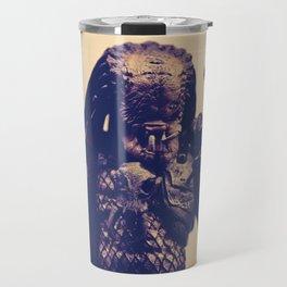 """""""Ahab Predator"""" Travel Mug"""