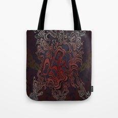 Bear Sinew (Bear Skin companion) Tote Bag