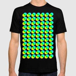dots pop pattern 3 T-shirt
