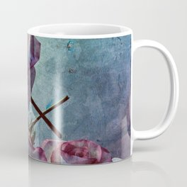 Look Back In Time Coffee Mug