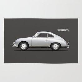 The 1958 356A Rug