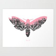 No. 27 Art Print