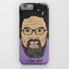 CORNEL WEST Slim Case iPhone 6s