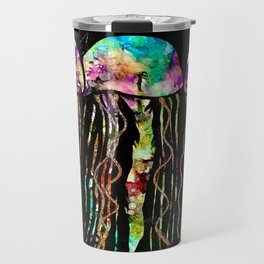 Jellyfish Travel Mug