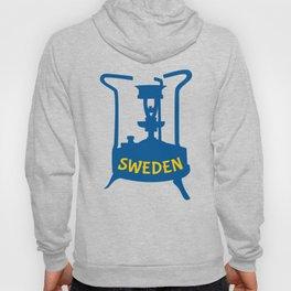 Sweden | Brass Pressure Stove Hoody