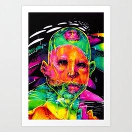 jellobro Art Print