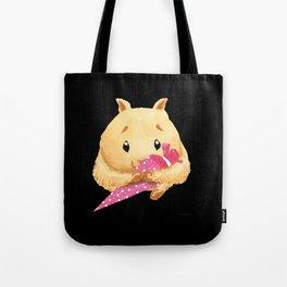 Cornet guinea pigs enrollment Gift Tote Bag