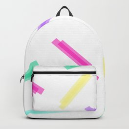 LINA ((party mix)) Backpack