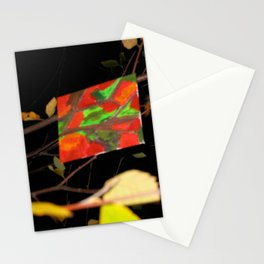 I Try to be Renè Magrite: Take 5 Stationery Cards