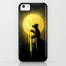 Honeymoon iPhone 5c Slim Case