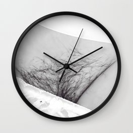 The Gateway To Love Wall Clock
