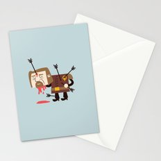 Hand of the Steward Stationery Cards