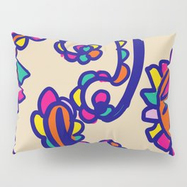 Perfect and messy 2 Pillow Sham