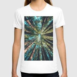 look up #society6 #decor #buyart T-shirt