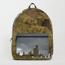 Cruden Bay, Devon Backpack