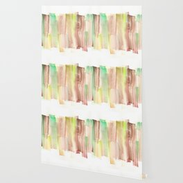 [161228] 22. Abstract Watercolour Color Study |Watercolor Brush Stroke Wallpaper