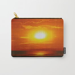 Golden Waters... Carry-All Pouch