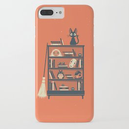 Ghibli Shelf // Miyazaki iPhone Case