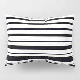 Graphic Art Pillow Sham
