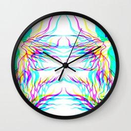 The Adversaries #2 Wall Clock