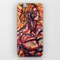 Adam iPhone & iPod Skin