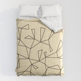 Triangles 1 Comforters