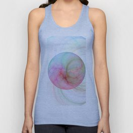it is magic   (A7 B0176) Unisex Tank Top