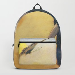 The Butterfly Backpack