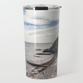 Irish bay Travel Mug