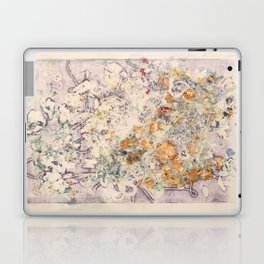 Tea Print #2 Laptop & iPad Skin