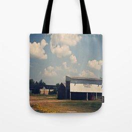 Gideon Grain Company Tote Bag