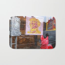 Lille street shop Bath Mat