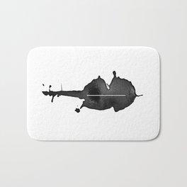 celloink Bath Mat