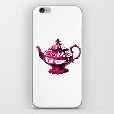 Have Some Tea! iPhone & iPod Skin