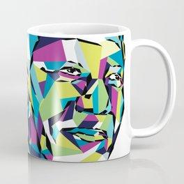 Legend of the fall – Mandela Coffee Mug