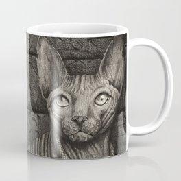 Guardian of the Underworld Coffee Mug