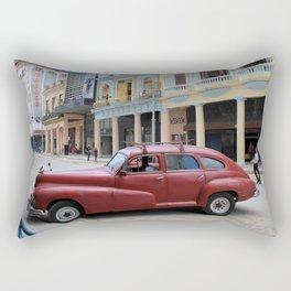 Havana 32 Rectangular Pillow