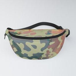 Camouflage XXXXV Fanny Pack