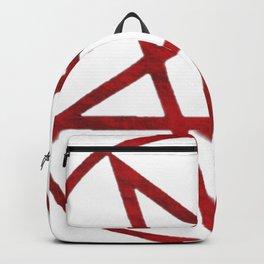 Pentagram Backpack