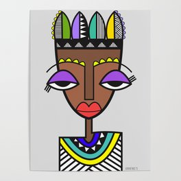 Indie Poster