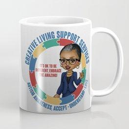 CLSS 1 Coffee Mug