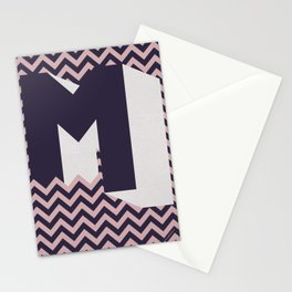 M. Stationery Cards