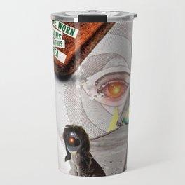 _EYE PROTECTION Travel Mug